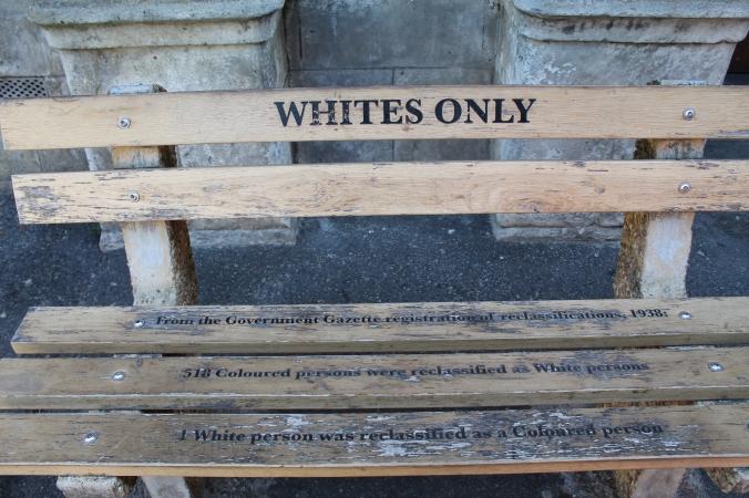 Racial reclassification
