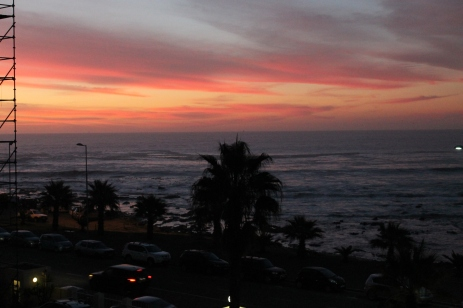 Camps Bay, Cape Town, South Africa tourism