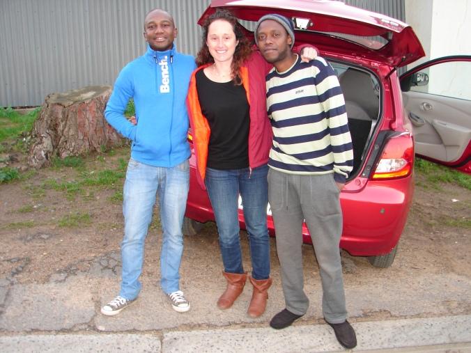 Kayamandi, Stellenbosch, Cape Town, South Africa, township