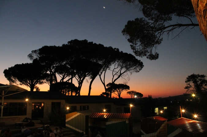 Amazink, Kayamandi, Stellenbosch, township, South Africa, Cape Town