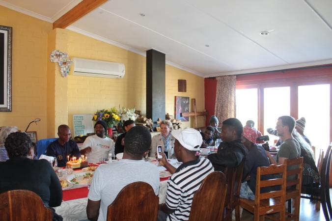 Stellenbosch, township, Kayamandi, Cape Town, South Africa, reconciliation
